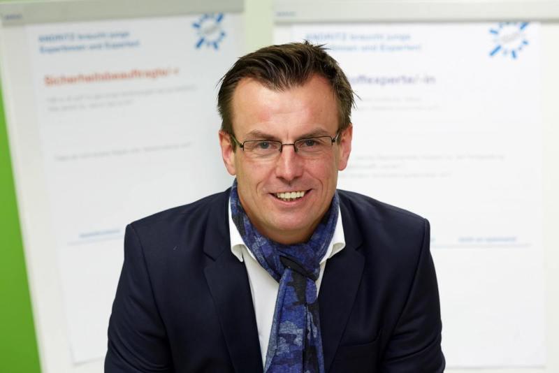 Lehre mit Matura, Andritz AG, Bernhard Pesenhofer,Testimonial, Wifi Steiermark,
