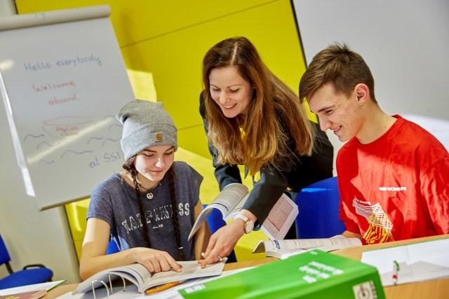Wifi Steiermark, Lehre mit Matura, SSI Schäfer Automation