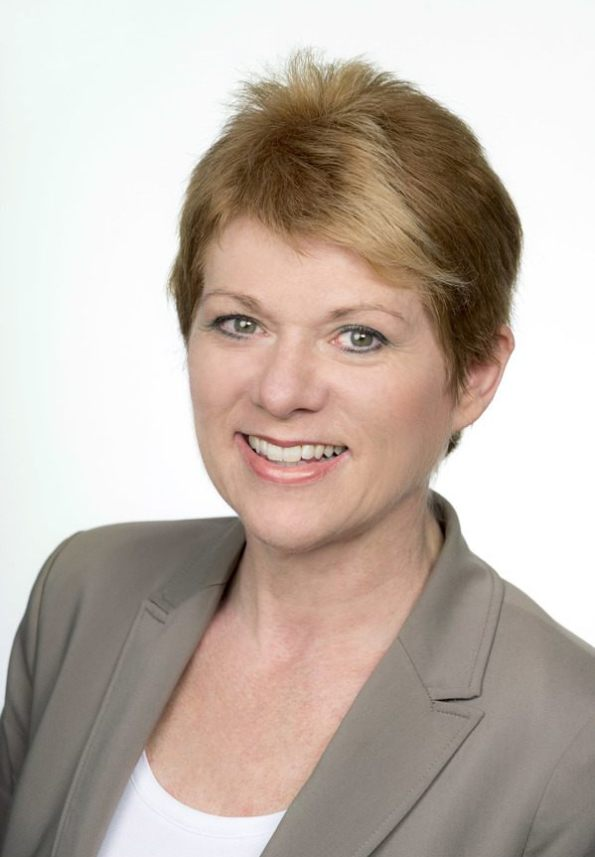 Dr. Ingrid Kuster, © Foto Fischer