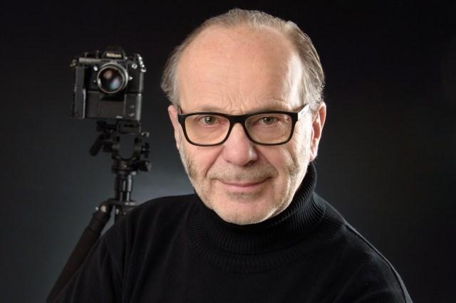 Fotoassistent WIFI Steiermark Heinz MIttegeregger