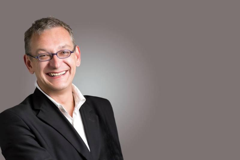 Fotoassistent WIFI Steiermark Klaus Morgenstern