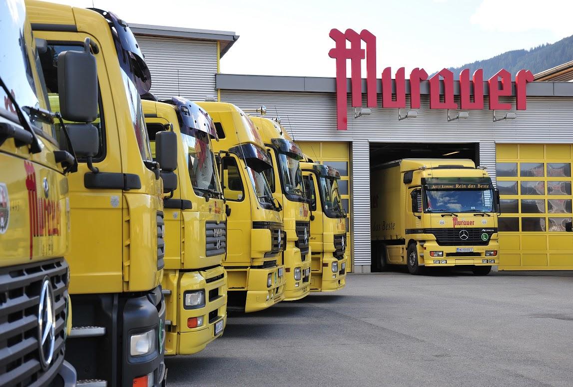 WIFI Steiermark macht die Brauerei Murau zukunftsfit