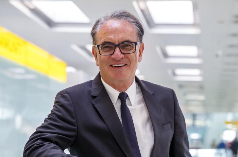 Reisebüroassistent WIFI Steiermark Michael Schlögl
