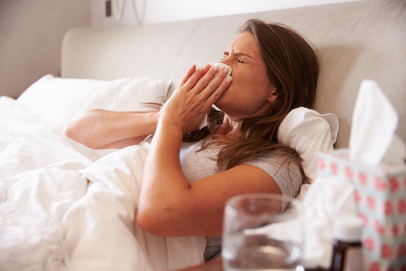 Unsicherheit beim Krankenstand Neu