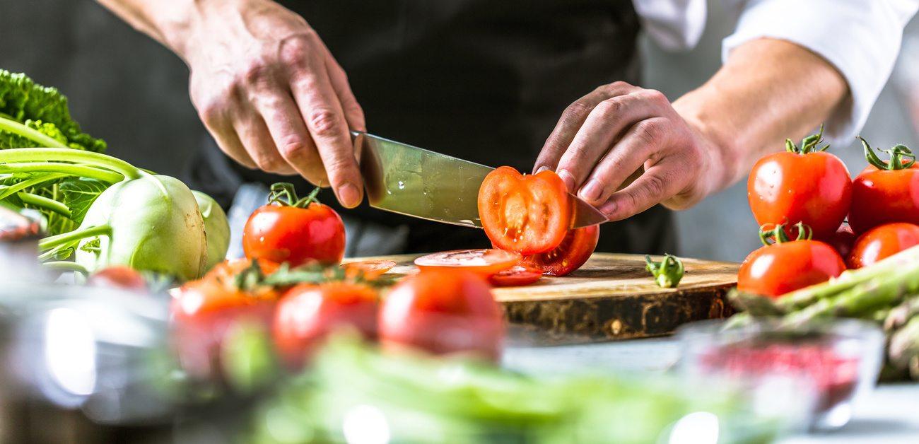 Zweiter Bildungsweg in Küche und Service – gelernt ist gelernt!