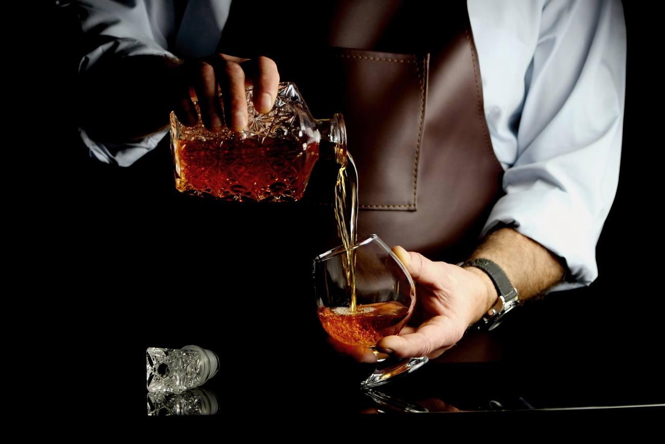 Der Cognac holt auf – Ein Weinbrand auf dem Weg zum Trendgetränk