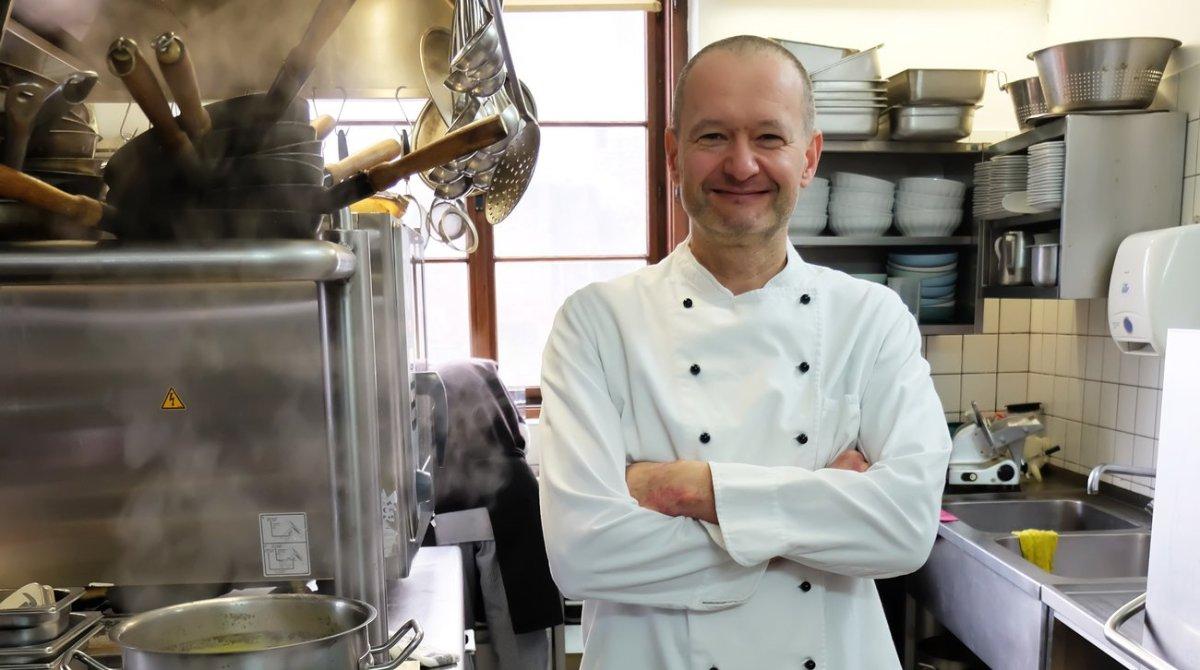 Küchenmeister und diätetisch geschulter Koch – Neustart gelungen!
