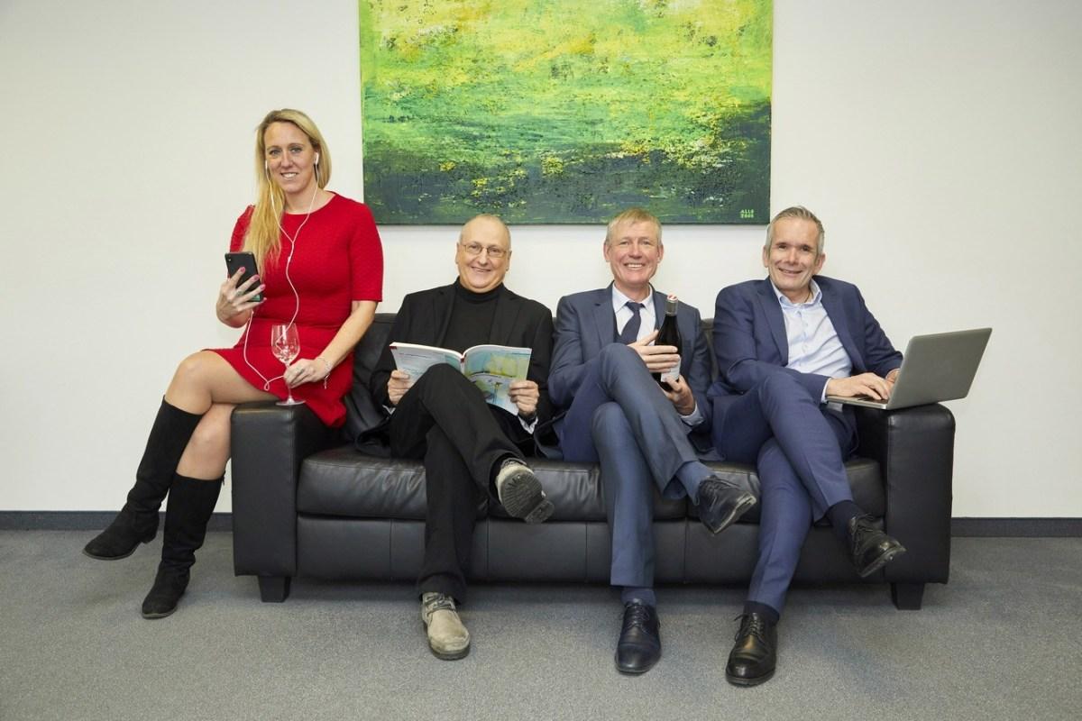 """Neue Jung-Sommelier-Ausbildung – willkommen im """"Flipped Classroom""""!"""