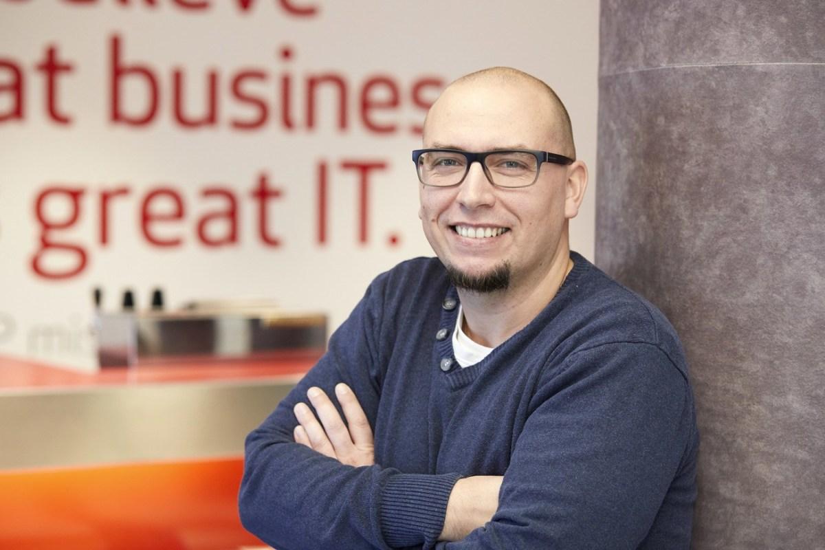 MSc Designing Digital Business – man kann auch ohne Matura studieren!