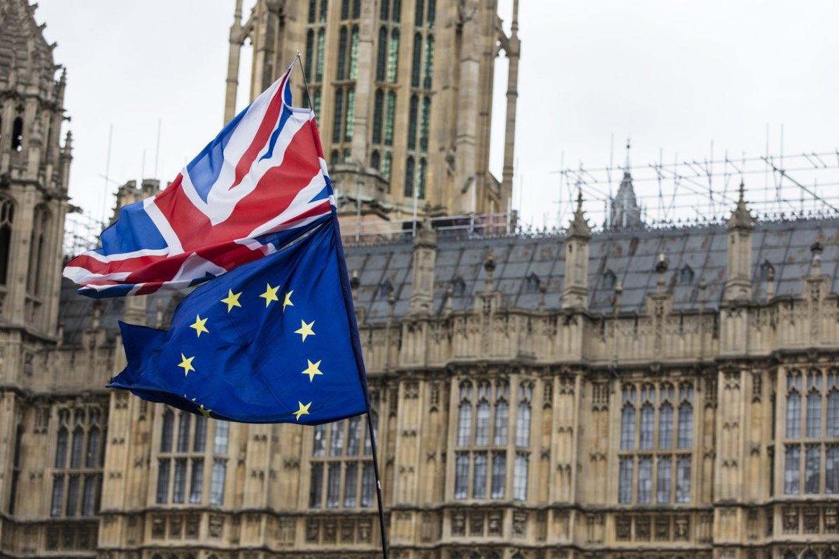 Steuerrecht Updates - und wird Großbritannien zum Drittstaat?