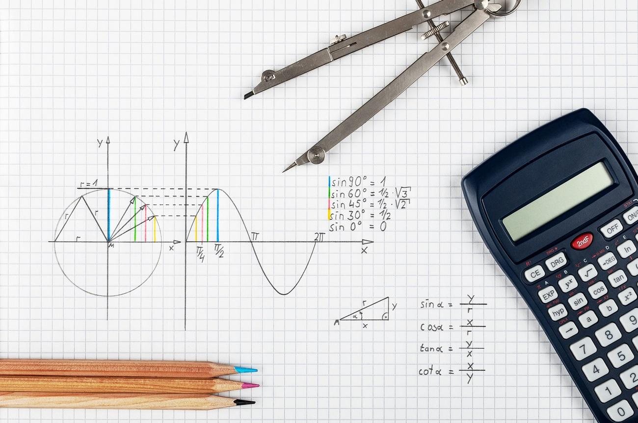 So wird Mathematik zu Ihrem neuen Lieblingsfach