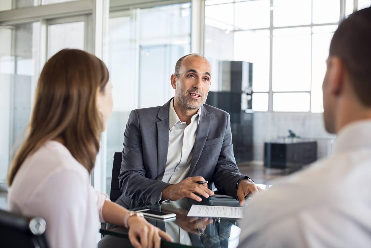 Das Kundengespräch – die Königsdisziplin im Verkauf