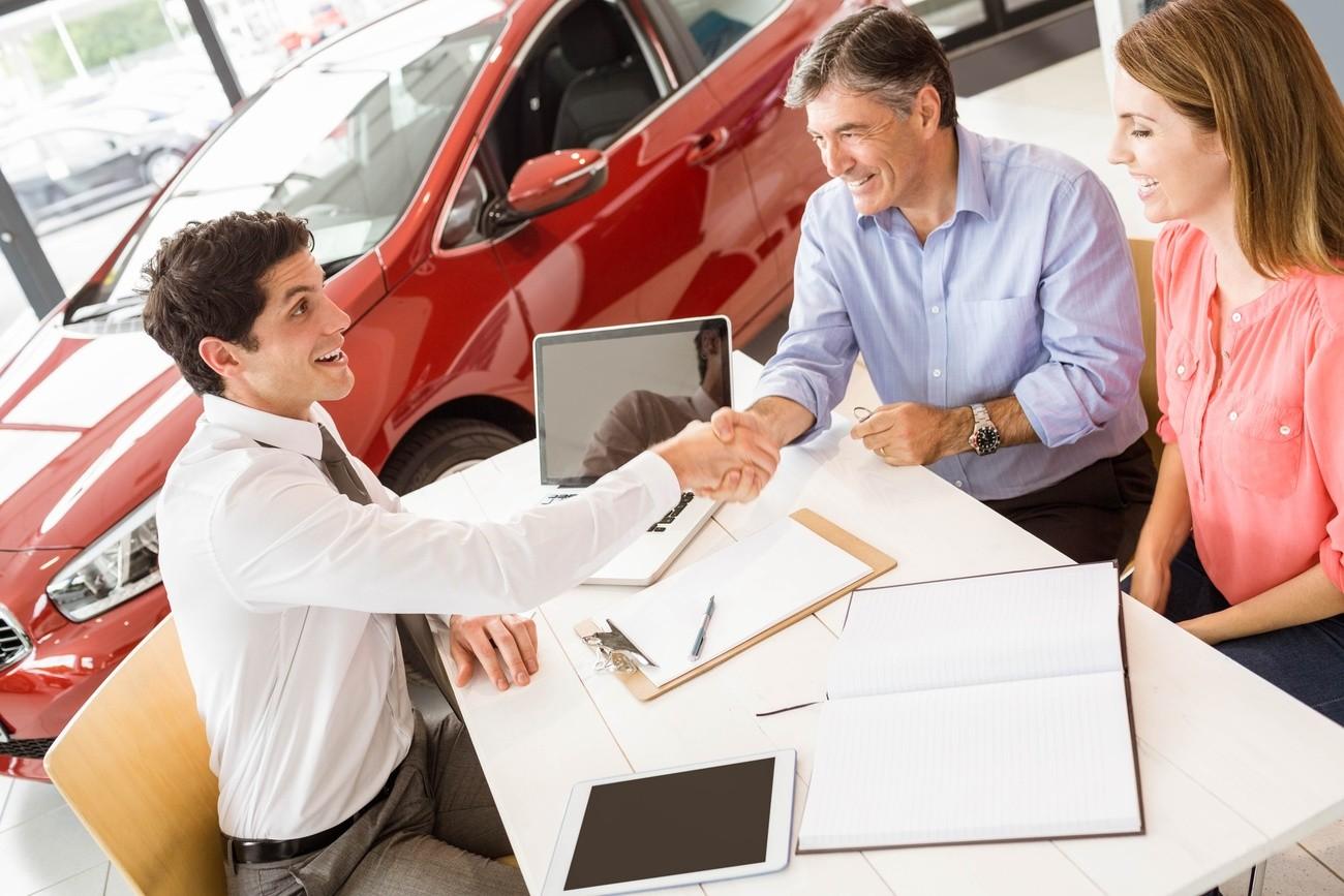 Was macht einen guten Verkäufer aus?