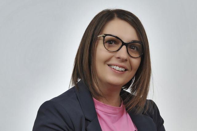Sabine Karner