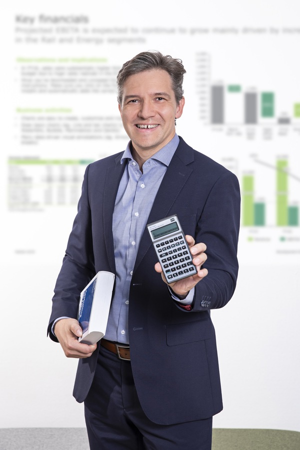 Philipp Lenger WIFI Steiermark Controlling und Performance Management