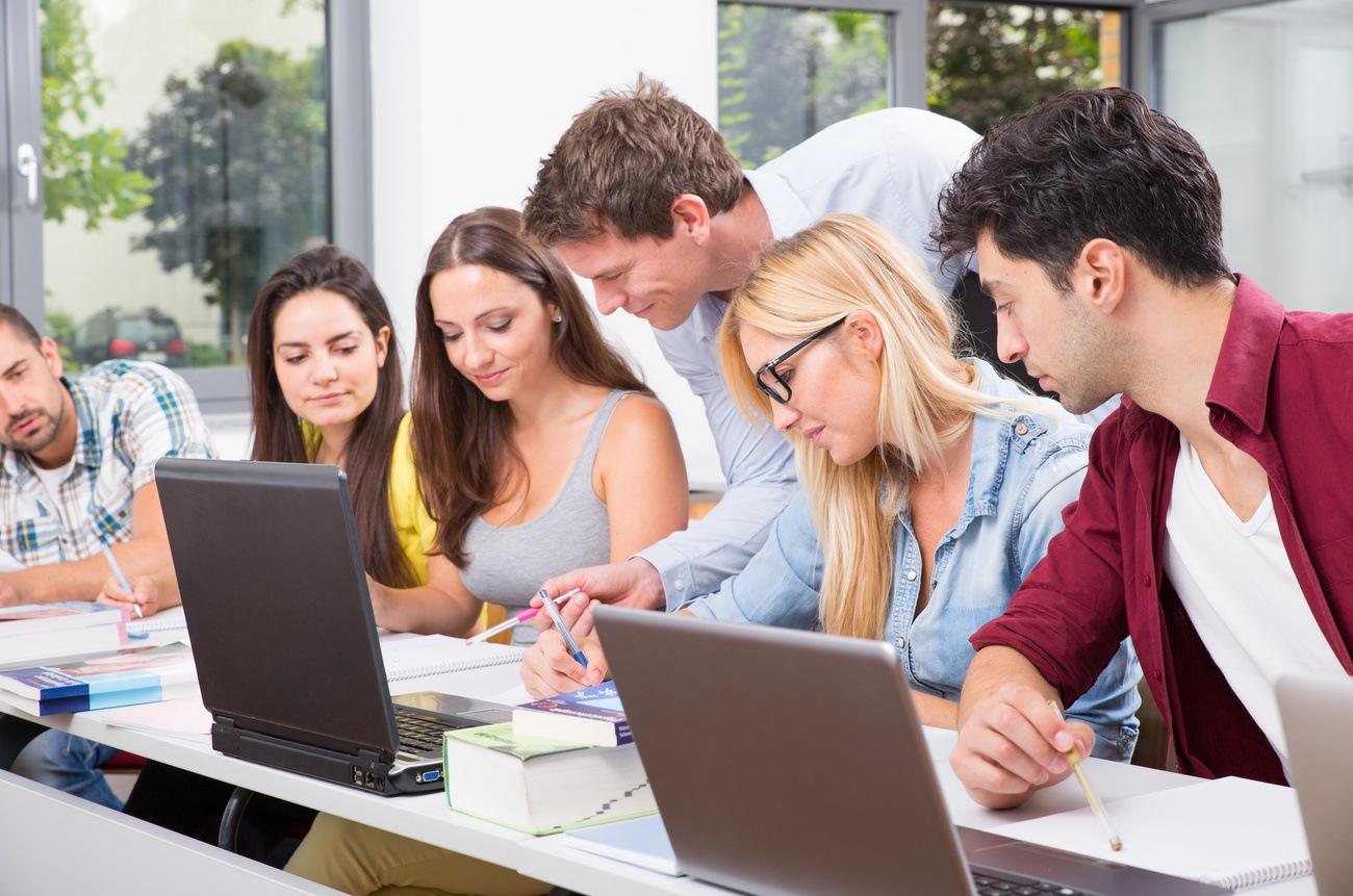 """""""Fachakademie Medieninformatik"""" – endlich ein neuer Beruf!"""
