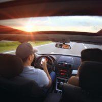 wifi in de auto