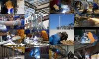 WIG-Metall Schweißen in Deutschland