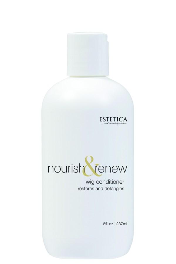 nourish & renew conditioner