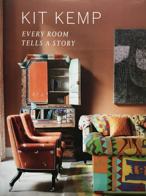 Every Room Tells a Story By Kit Kemp