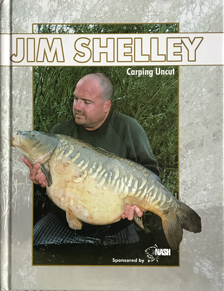 Carping Uncut By Jim Shelley