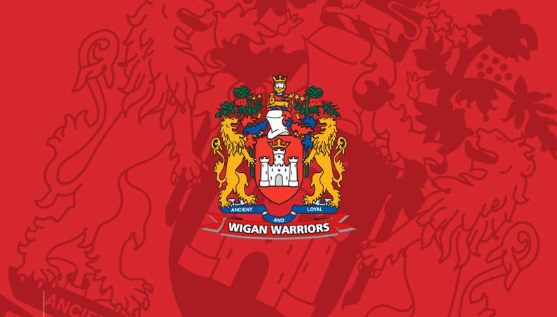 2015 Week 52 Wigan Warriors