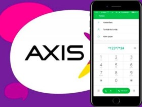 Cara Cek Data AXIS