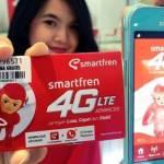 Cara Cek Kuota Smartfren 4G