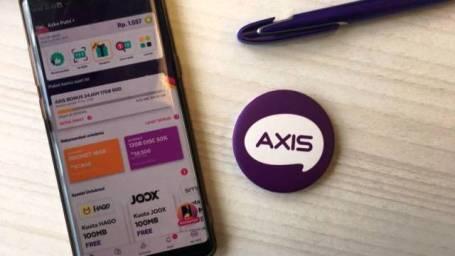 Cara Cek Masa Aktif Kartu Axis