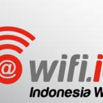 Cara Beli WiFi ID
