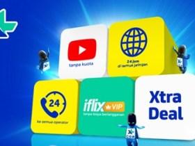 Cara Cek Kuota Internet XL