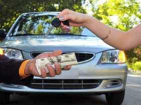 Cara Jual Mobil