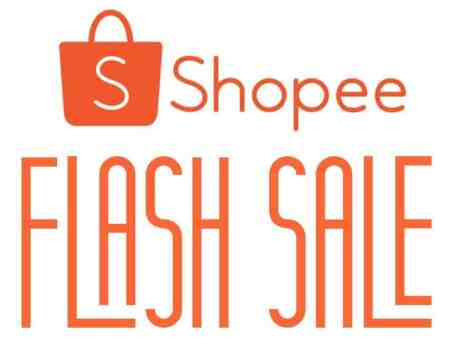 Cara Flash Sale Shopee