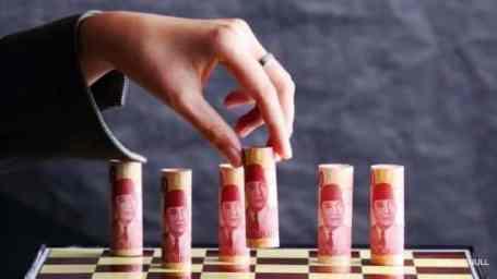 Cara Investasi Obligasi