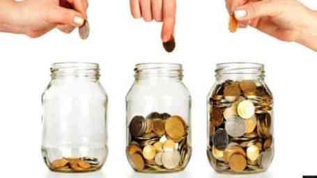 Cara Irit Uang