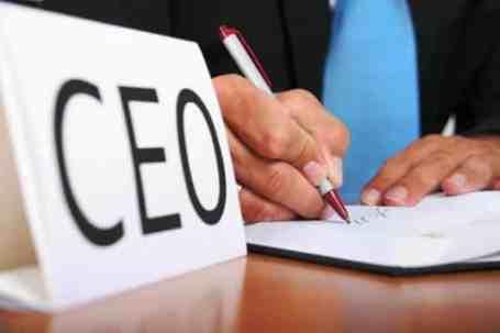 Cara Jadi CEO