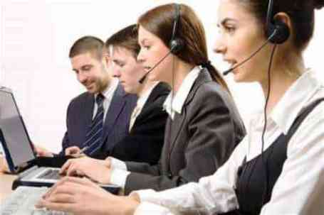 Cara Kerja Call Center