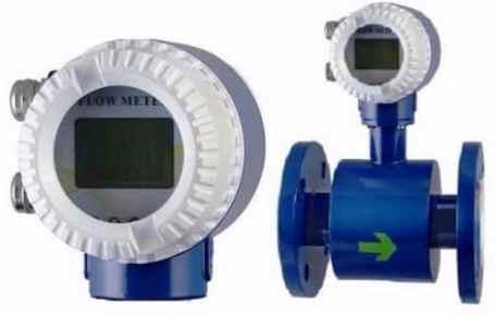 Cara Kerja Flow Meter