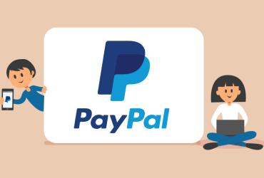 Cara Kerja Paypal