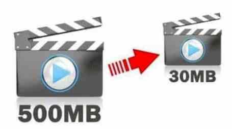 Cara Kompres Video di Hp
