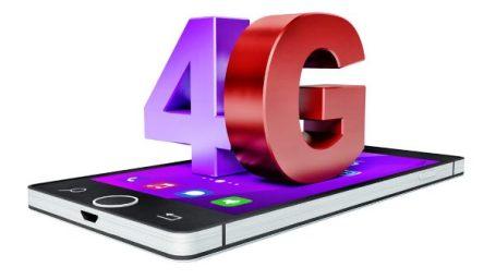 Cara Kunci Jaringan 4G