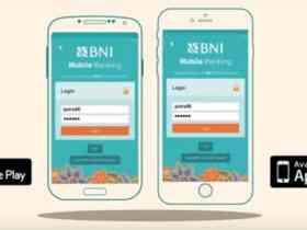 Cara Login Mobile Banking
