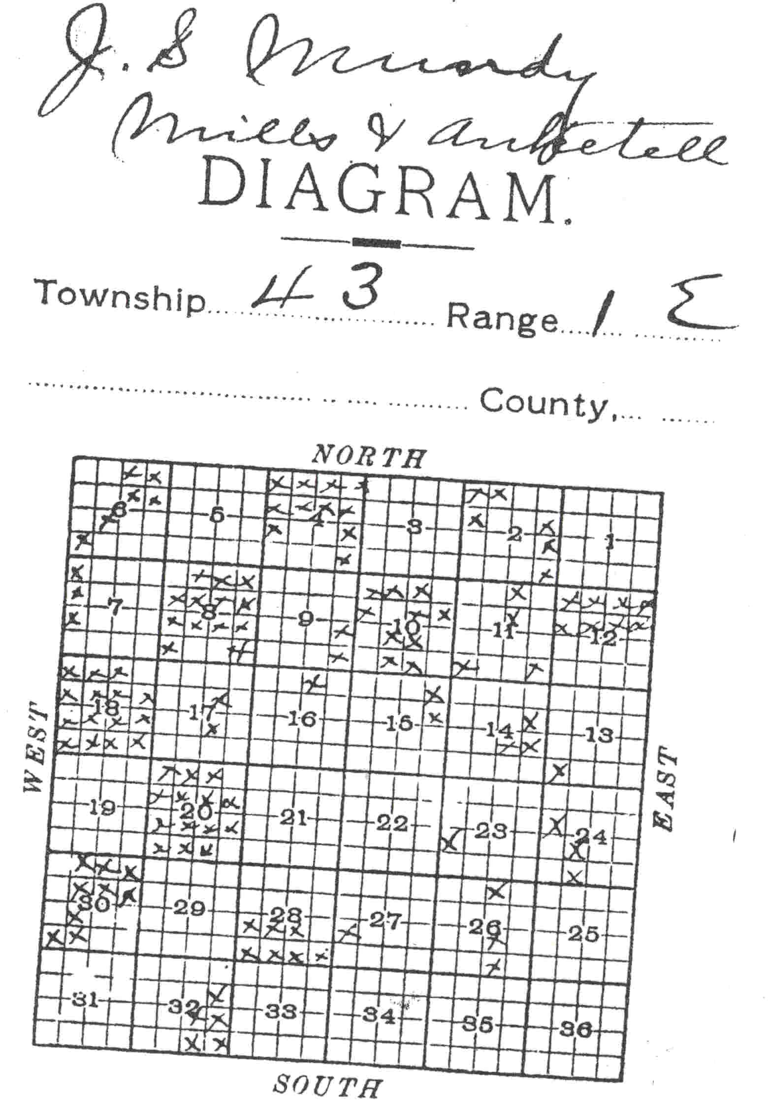 Ashland County Wigenweb Maps