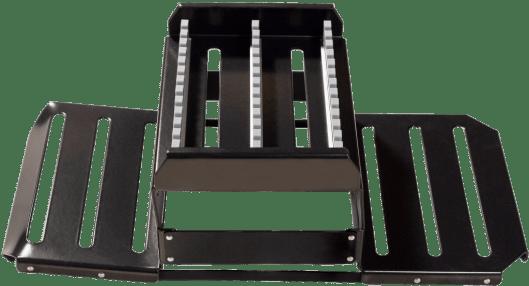 Instruments Sterilization Trays