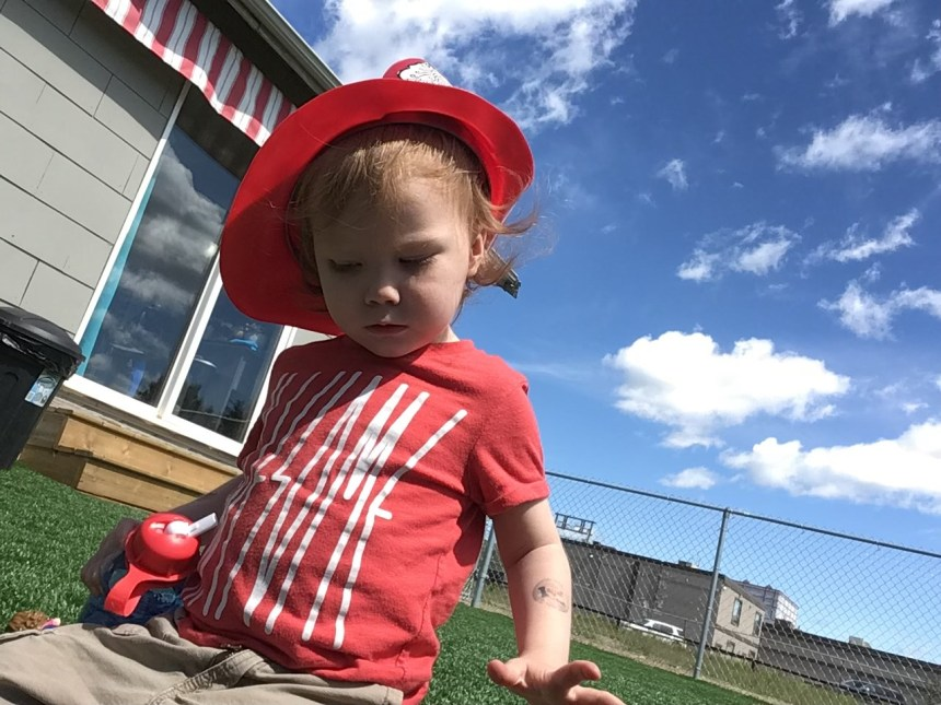 Infant and Toddler Program