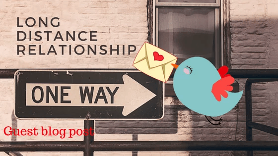 6 Ways to Add Romance in Your Long Distance Relationship