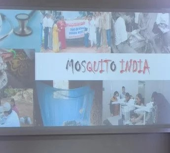 Malaria Elimination by Godrej