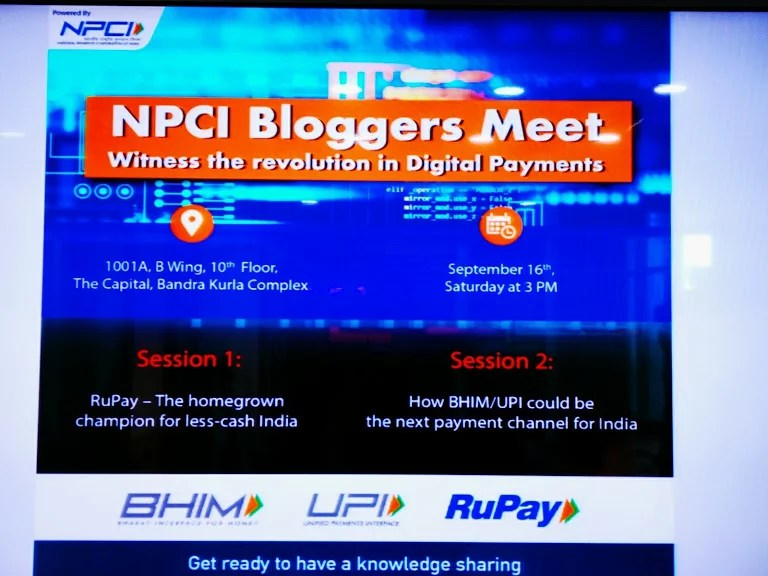Fearless Banking with NPCI- Revolution in Digital Payments