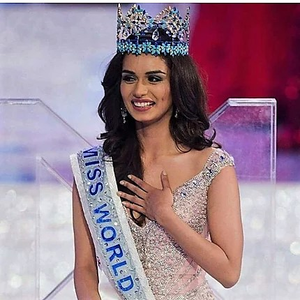 From fbb Miss India 2017 to Miss World 2017- Manushi Chhillar