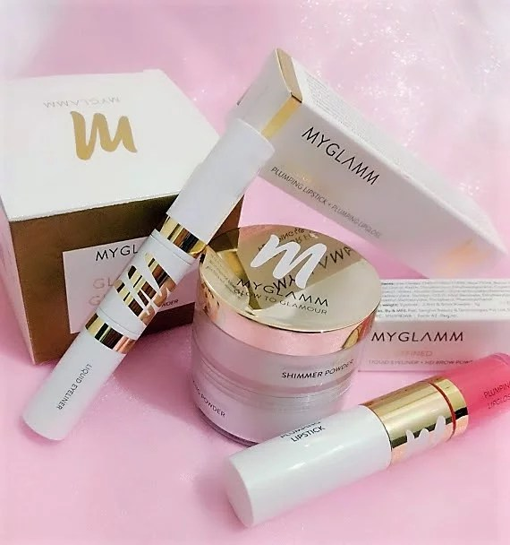 MyGlamm – Bringing glamour